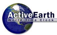 ActiveEarth 2.0 logo